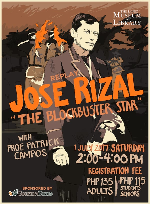 Rizal: The Blockbuster Star