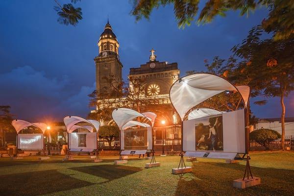 Prado Intramuros