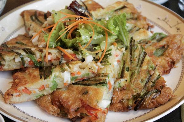 Goryeo Korean Dining