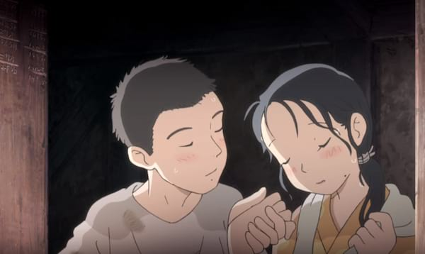 Watch Japan S Surprise Hit In This Corner Of The World Opens June 28 In Ph Cinemas Clickthecity