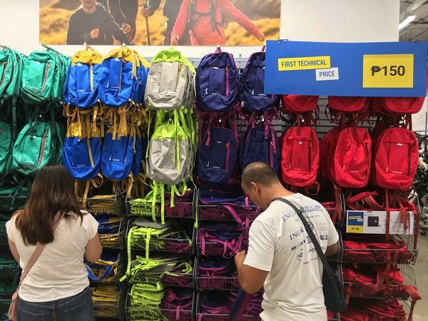 Decathlon Philippines Is Now Open And It Will Make You