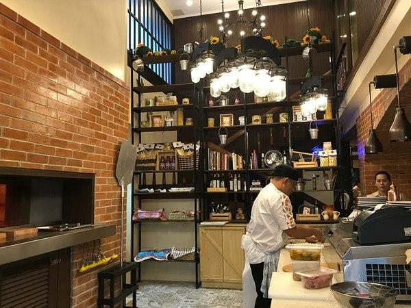 Italian Restaurant Now Open Francesco 39 S Kitchen San Juan 39 S New Home Of Traditional Comfort