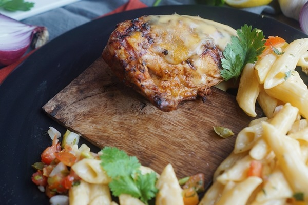 Fresh from the Chef TGI Fridays Menu