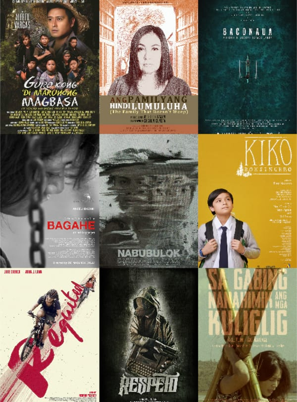 13th Cinemalaya Independent Film Festival