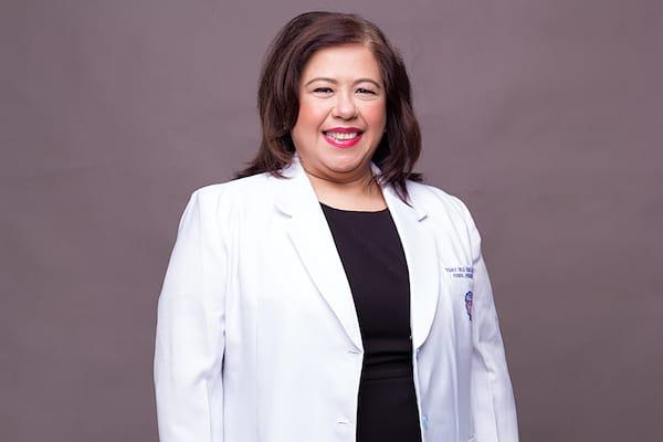 Dr. Denky Dela Rosa on Cancer Care Management