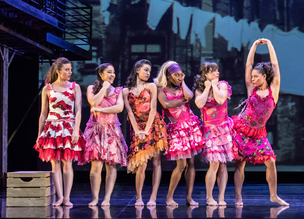 WEST SIDE STORY comes to Manila