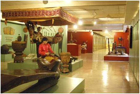 Museo ng Kalinangang Pilipino