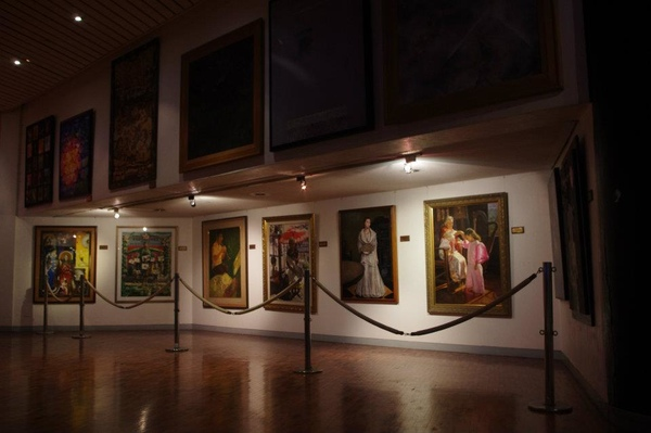 GSIS Museo ng Sining