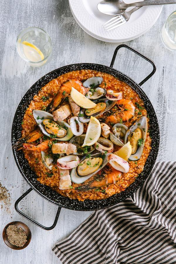 Cucina Marco Polo Ortigas
