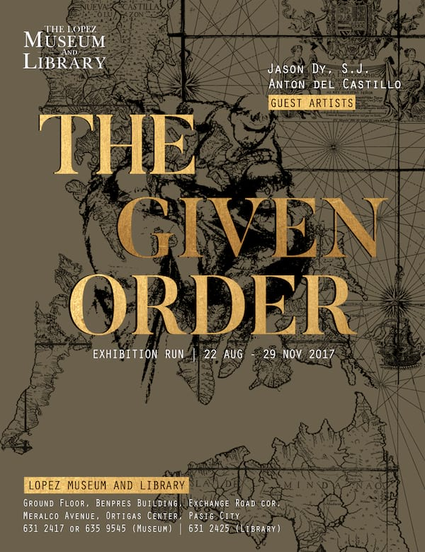 The Given Oreder