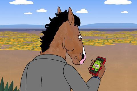 Netflix BoJack Horseman