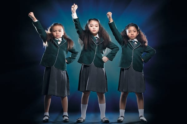 Matilda Children