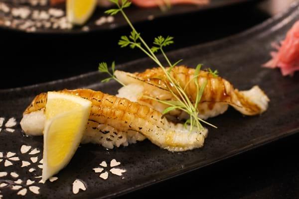 Ogetsu Hime Engawa Sushi