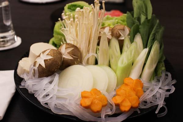 Ogetsu Hime Sukiyaki