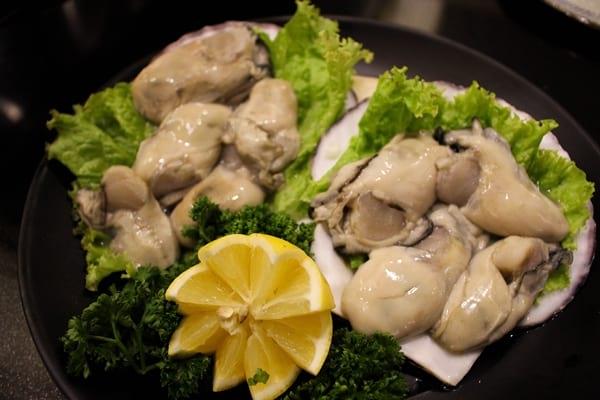 Ogetsu Hime Teppanyaki