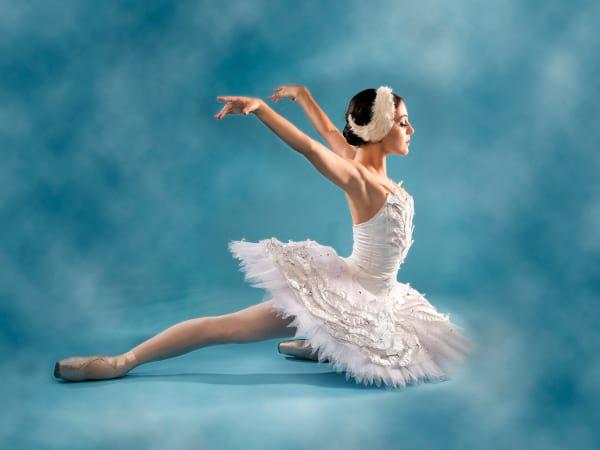 Ballet Manila Swan Lake