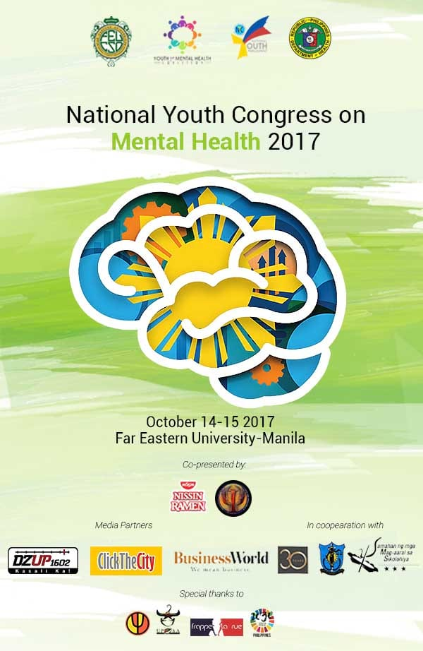 National Youth Congress for Mental Health