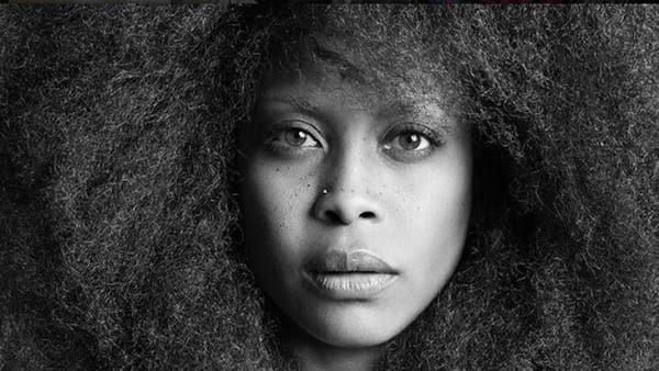 Badu VS. Everythang Tour 2017 A.D.