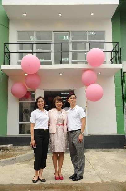 Breast Care Center East - The Hospitals
