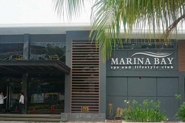 Marina Bay Spa and Lifestyle Club Pasay City