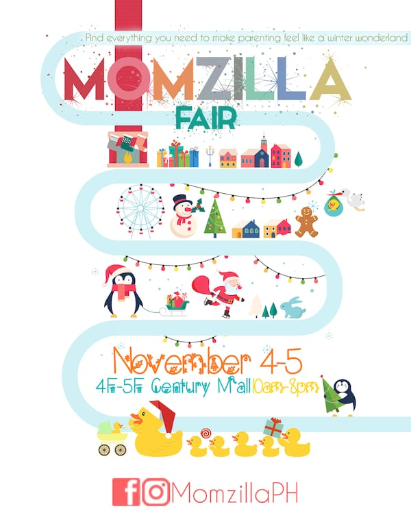 Momzilla Fair