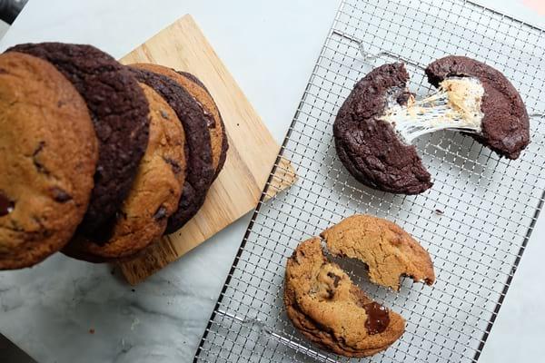 Mess Hall's Cookies
