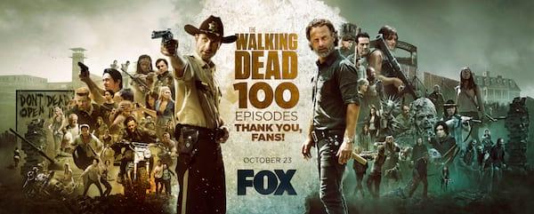 The Walking Dead S8