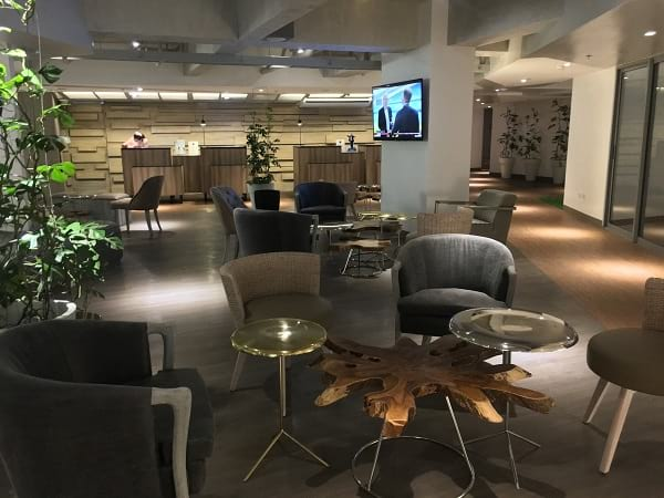 First Look New Hotel Tryp By Wyndham Mall Of Asia Manila
