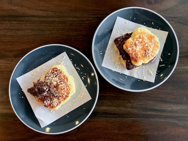 Bakery Cafe Kapitolyo