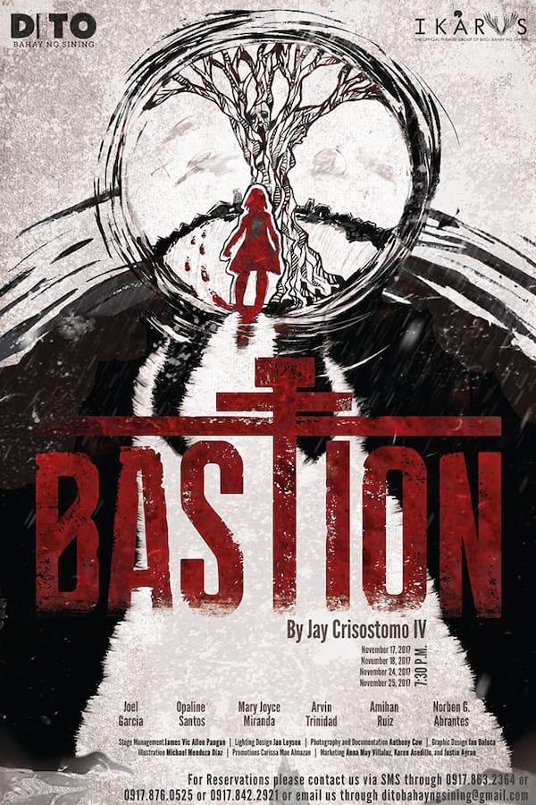 Ikarus Bastion