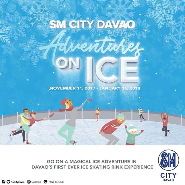 SM City davao