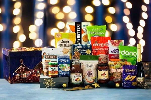 Christmas 2017 Where To Shop For Holiday Hampers And Gift Baskets