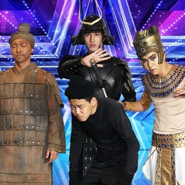 AGT Adem Dance Crew
