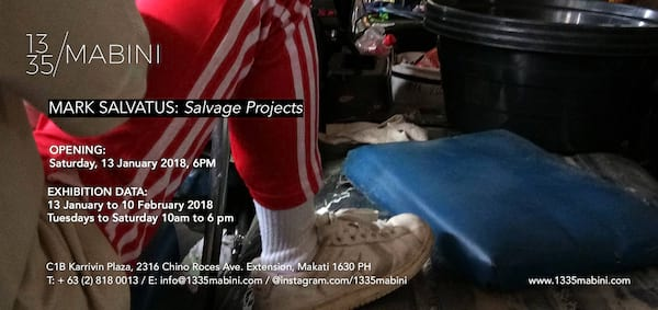 Salvage Projects
