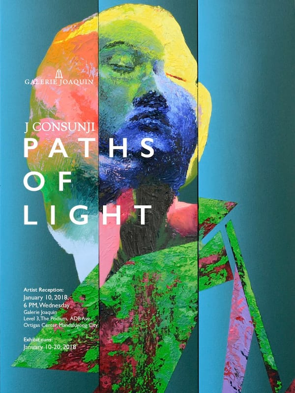 Consunji Paths of Light