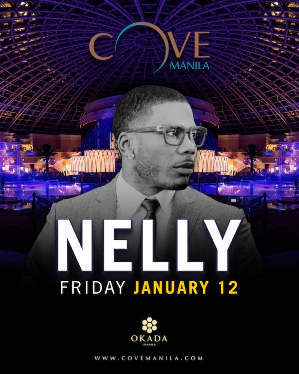 Nelly on Cove Manila