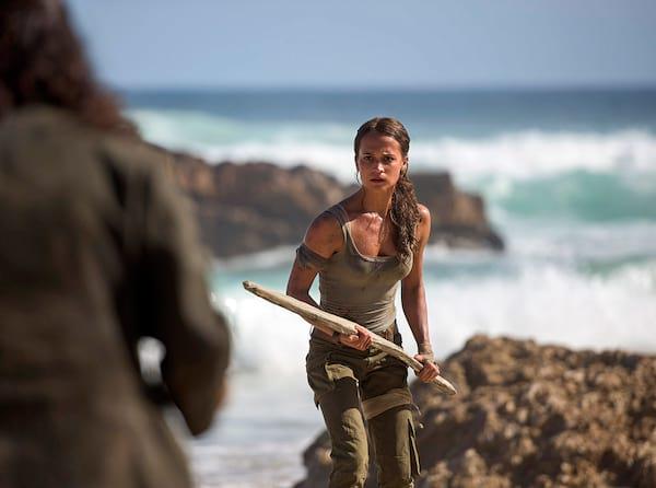 Warner Bros. Tomb Raider