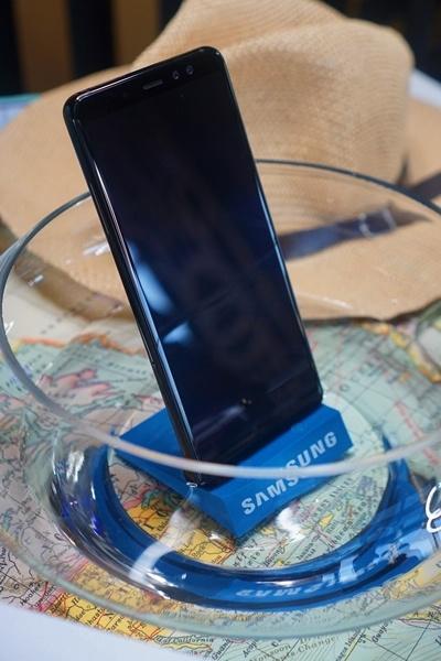 Samsung A8 A8+ ClickTheCity