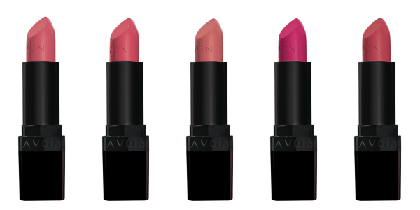 Avon Pink for every Pinay