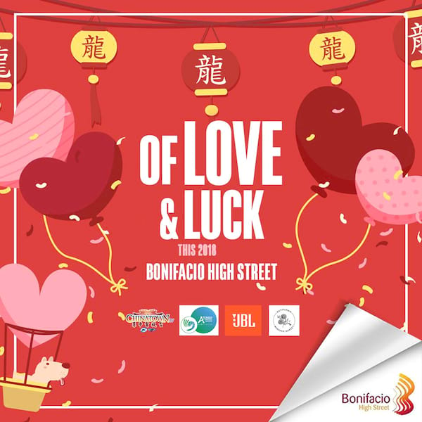 BGC Love and Luck