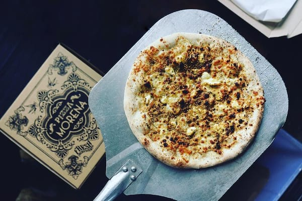 Pizza Morena