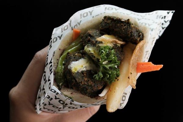 Falafel Yo
