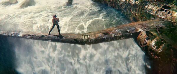 Tomb Raider | ClickTheCity Movies