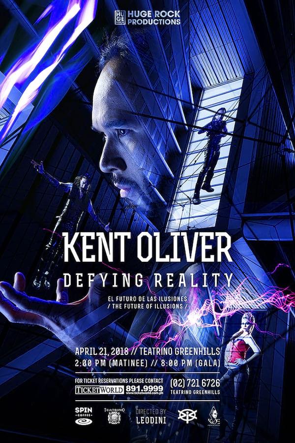 Kent Oliver