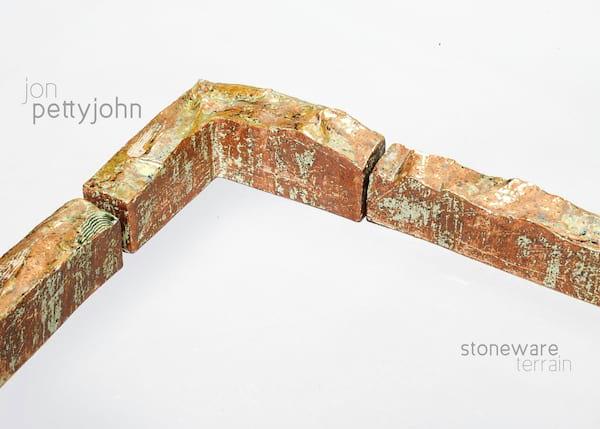 Stoneware Terrain