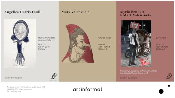 Art Informal