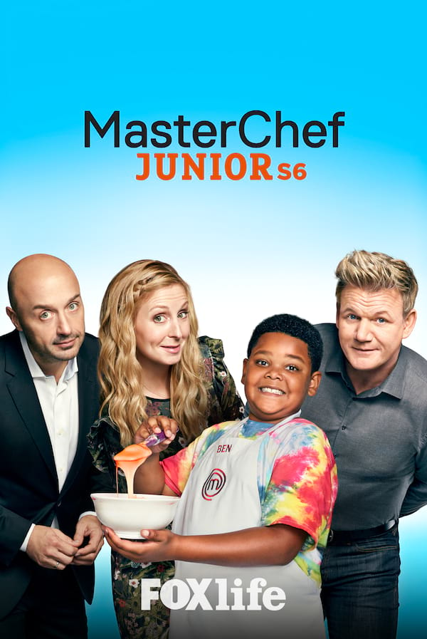 Materchef Junior