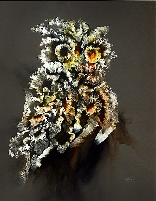 The Perceptive Owl