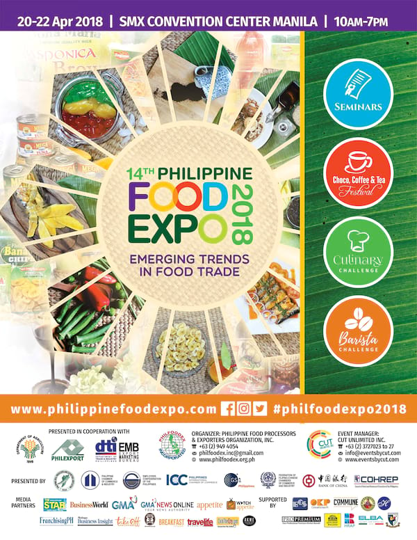 food and industry trends in the philippines Among the major economic sectors in 2017, industry recorded the fastest growth  of 72 percent , followed by services which grew by 68.
