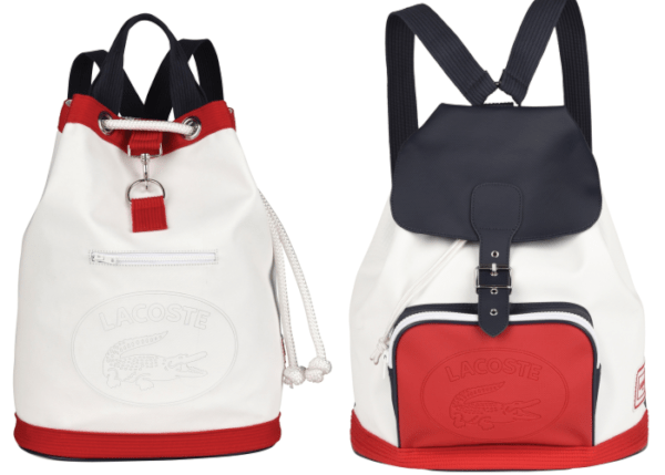 Lacoste Sailor Backpack